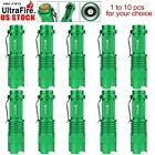 1/2/3/5/10 pcs Ultrafire SK68 8000 LM Q5 LED Flashlight Zoomable Torch Hot USA