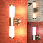 Waterproof LED Wall Light Up Down Indoor Outdoor Sconce Balcony Lamp Fixture