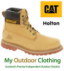 Caterpillar / CAT Holton Honey NON-Safety Work Soft Toe Boots