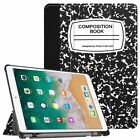 For Apple iPad Pro 10.5 Inch 2017 Case Cover with Built-in Apple Pencil Holder
