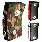 Sporteq Martial Arts Pads Curved Boxing Strike Shield Gym Punching Training