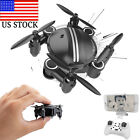 Mini RC Quadcopter 2.4GHz 4CH 6-Axis Gyro 3D UFO Drone FPV WIFI Nano Camera US