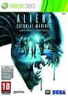 Aliens: Colonial Marines Limited Edition (Xbox 360) NEW
