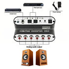 Hot Digital Audio Decoder 5.1 Digital To Analog Audio Converter Adapter w/ Cable