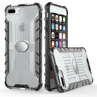 Defender Shockproof Magnet Armor Phone Case Cover For iPhone 6 6s Plus 7 7 Plus