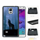 Wolf / Wolves 1 - Galaxy Note 2 3 4 5 Case Cover
