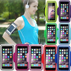 """Running Sports Exercise GYM Armband Holder Pouch Case For iPhone 6 4.7""""/6 Plus"""