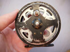 Pflueger Bulldog Sal-Trout 1554 fly reel USA - working
