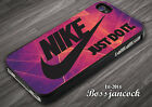 Nike Just Do It Mint Dark Camo For iPhone 5/5s/SE/6/6s/6+/6s+/7/7+ Samsung Case