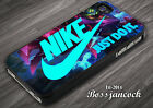 Nike Just Do It Grey Camo Cover For iPhone 5/5s/SE/6/6s/6+/6s+/7/7+ Samsung Case