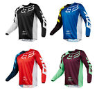 Fox Racing 2018 180 RACE JERSEY ADULT MENS RIDING GEAR OFFROAD DIRTBIKE ATV MX