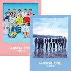 WANNA ONE K-POP Mini 1st Album CD