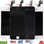 OEM LCD Touch Screen Glass Display Digitizer Assembly Replacement for iPhone SE