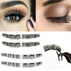 Classic Ultra-thin 0.2mm Magnetic Eye Lashes 3D Reusable False Magnet Eyelashes