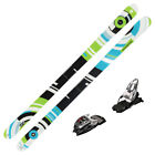 DYNASTAR SERIAL 2016 Skis w/ Marker 10.0 EPS BINDINGS New!!! DADSP01K