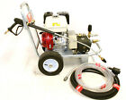 Honda Gx 390 Petrol pressure power washer Multi listing Brand gearbox or Belt
