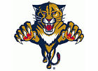 Florida Panthers NHL Team Logo Color Printed Decal Sticker Car Window Wall $27.73 USD on eBay
