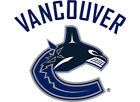 Vancouver Canucks NHL Team Logo Color Printed Decal Sticker Car Window Wall $30.66 USD on eBay