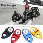 Bike Aluminium Alloy Rear Derailleur Hanger Hook Drop Out Lengthener Adapter