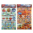 DISNEY THE CARS LASER STICKER CARTOON STICKER ST24001