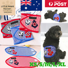 Male Pet Dog Belly Wrap Band Diaper Nappy Pants Puppy Sanitary Underwear Stripes