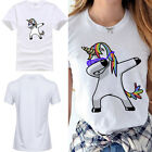 Women Summer Top Short Sleeve Blouse Ladies Casual Loose Tops T-Shirt New