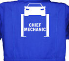 Chief Mechanic, Childrens, Kids, Coverall,Boilersuit, Overall 1-8yrs Unisex