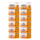 5x10x CR2025 2032 1216 1616 1620 1632 2016 1220 3V Li Button CellWatch Batteries