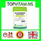 Glucosamine 1000mg 60 capsules ✰ Joint Health Supplement ✰ Aids Pain Arthritis