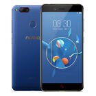 ZTE Nubia Z17 Mini Smartphone Android 6.0 Snapdragon Octa Core WIFI GPS Touch ID