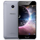 Meizu M5S Meilan 5S Android 6.0 MTK6753 Octa Core 5.2 Inch Screen GPS Touch ID