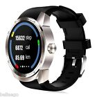CACGO K98H 3G Smartwatch Android MTK6572A Waterproof Pedometer Watch Phone GPS