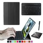 Starter Kit for Samsung Galaxy Tab A 10.1 P580 P585 - Smart Case + Keyboard