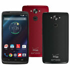 Motorola DROID TURBO XT1254 4G LTE SmartPhone Verizon + GSM Unlocked 32/64GB