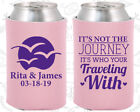 Dusty Rose Wedding Koozies Koozie Favors Gift Ideas Decorations Gifts (539)