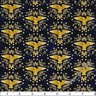 "QT DAN MORRIS ""FOR LOVE OF COUNTRY"" 24177-N PATRIOTIC EAGLE FABRIC (SELECT SIZE)"