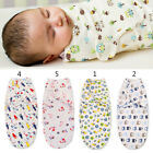 Yoocart Baby Swaddle Blanket Flannel Wrap Candle Bag Sleeping Bags Sleepsacks