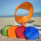 42 Foldable Downwind Wind Paddle Popup Board For Canoe Kayak Sail Accessories