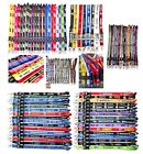 NBA NFL MLB Adidas Sports Nike Style Lanyard Neck Strap ID Badge Holder Keychain on eBay