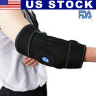 Hot Cold Ice Gel Pack Therapy Support Brace Wrap For Elbow Knee Injuries Sprain