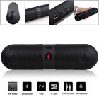 New Portable Wireless Bluetooth Speaker Sound Stereo Subwoofer Support FM