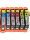 150XL Ink Cartridges For Lexmark S315 S415 S515 Pro715 Pro915 S415 H Quality