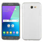 For Samsung Galaxy J3 PRIME TPU Rubber Skin Flexible Case Phone Cover