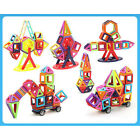Lot Kid Child Magnetic Building Block Set Magnet Kid Stacking Educational Toys