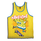 SpongeBob Squarepants Awesome Youth Tank Top T-Shirt
