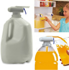 Automatic Electric Water&Drink Pump Magic Tap Beverage Dispenser Spill Proof