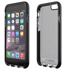 "Tech21 Evo Check Flex Gel Cover Case for Apple iPhone 6 4.7"" Black,Gray,Blue"