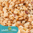 Wild Bird Peanuts Nibs / Chopped Nuts. Aflatoxin Tested, made by Winston Wilds