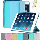 """Smart  Magnetic Leather Bling Case Cover For Ipad 2 3 4 Air Mini Pro 9.7"""" 10.5"""""""
