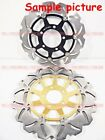 Front Brake Disc Rotor for Honda CBR600 1000 RR CB1300 A F3 Superfour #m8